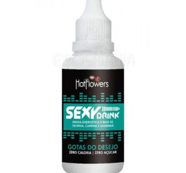SEXY DRINK