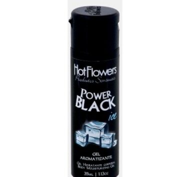 POWER BLACK ICE