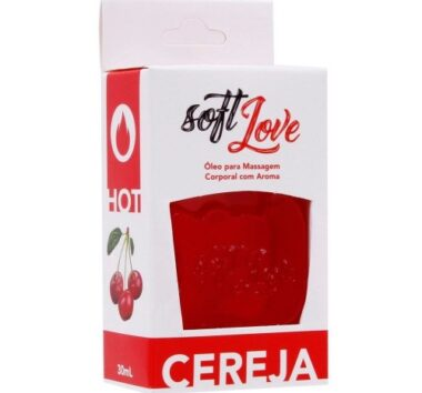 GEL HOT CEREJA